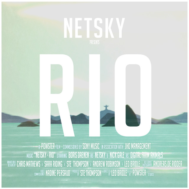 Rio (Remixes) (feat. Digital Farm Animals)