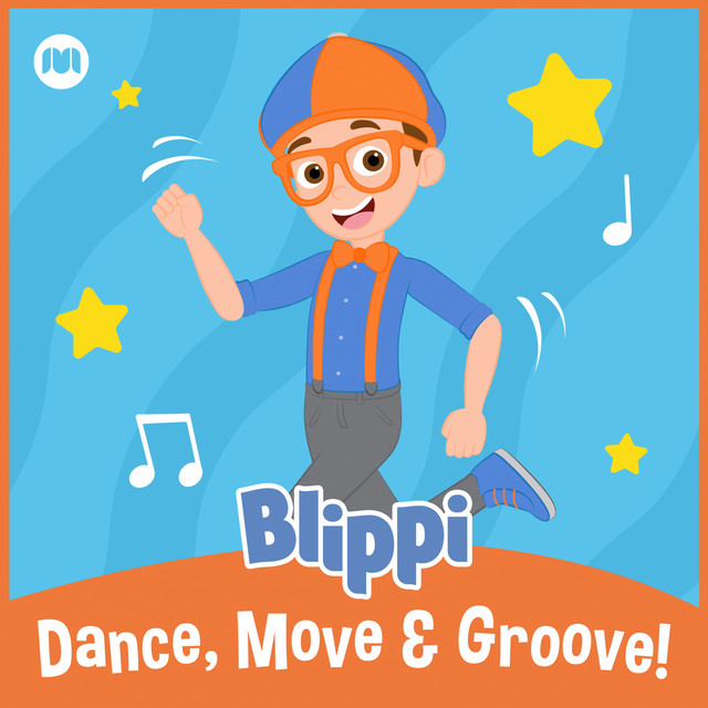 Dance, Move & Groove!