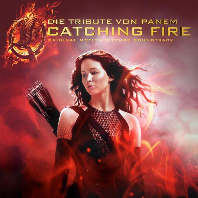 Die Tribute von Panem - Catching Fire (Deluxe Edition)