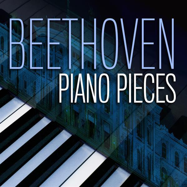 Beethoven Piano Pieces