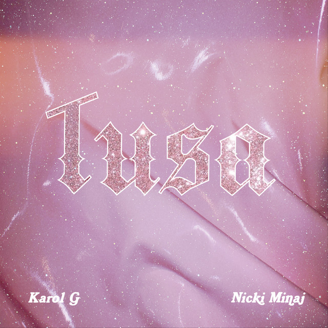 Tusa cover art
