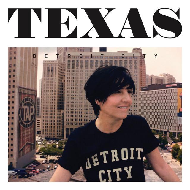 Detroit City - Radio Edit