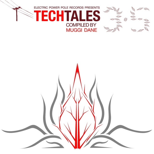 Tech Tales 3.5