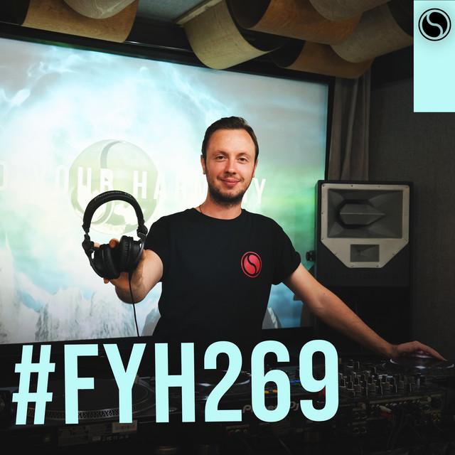 Find Your Harmony Radioshow #269