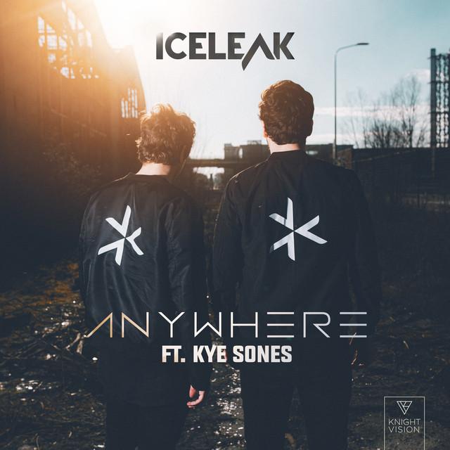 Anywhere (feat. Kye Sones)