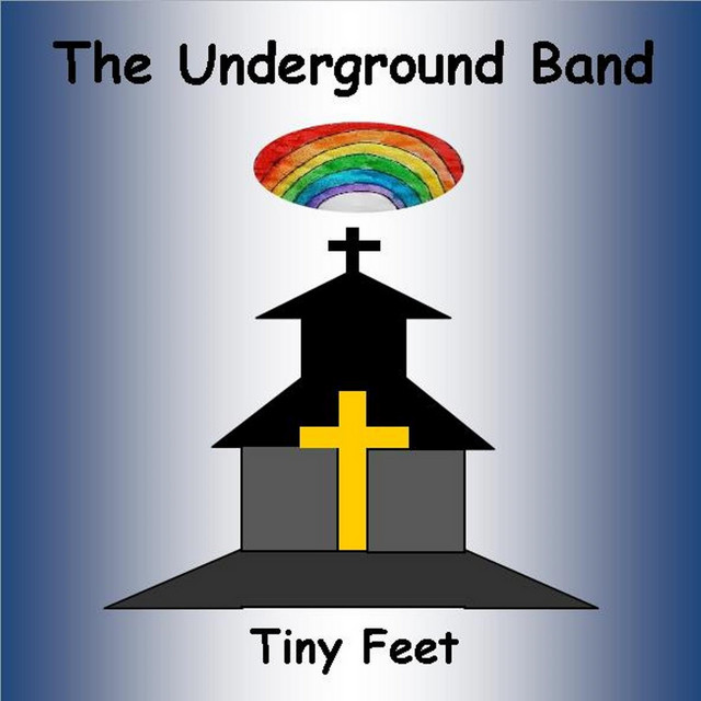 THE UNDERGROUND BAND