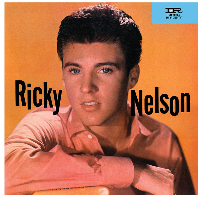 Ricky Nelson (Expanded Edition / Remastered) - Poor Little Fool - Remastered