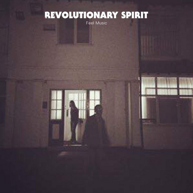 The Revolutionary Spirit tickets and 2020 tour dates