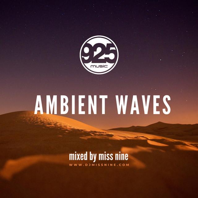 Ambient Waves (DJ Mix)