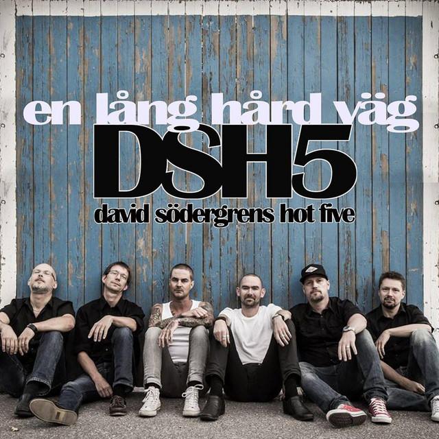David Södergrens Hot Five