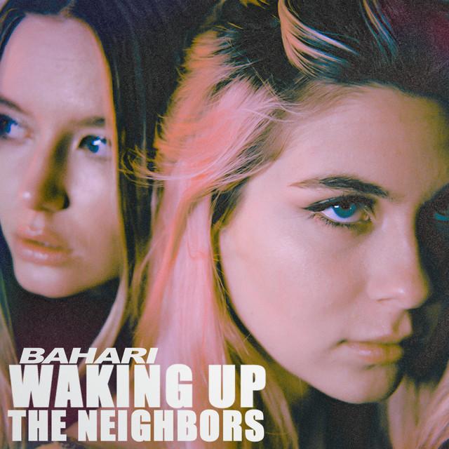 Waking Up The Neighbors cover art