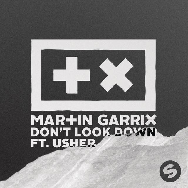 Martin Garrix album cover