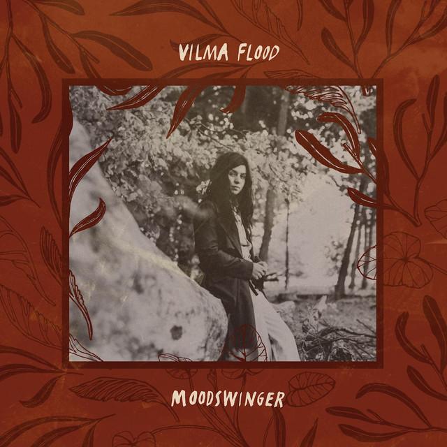 Skivomslag för Vilma Flood: Moodswinger