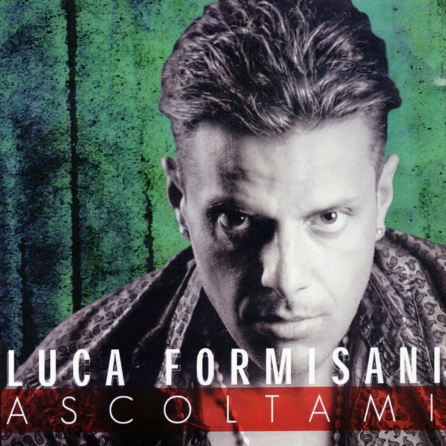 LUCA FORMISANI