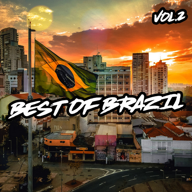 Best of Brazil Vol. 2