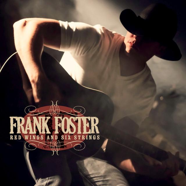 Frank Foster album cover