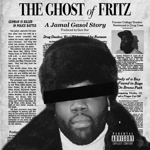 The Ghost of Fritz