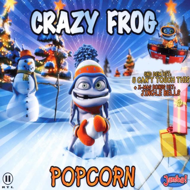 Popcorn by Crazy Frog