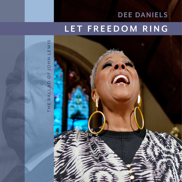 Let Freedom Ring (The Ballad of John Lewis)