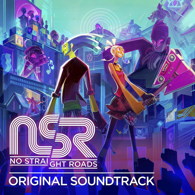 No Straight Roads (Original Soundtrack)