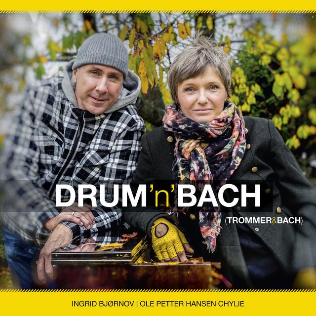 Drum 'n' Bach