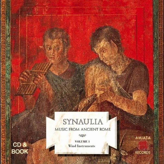 Synaulia