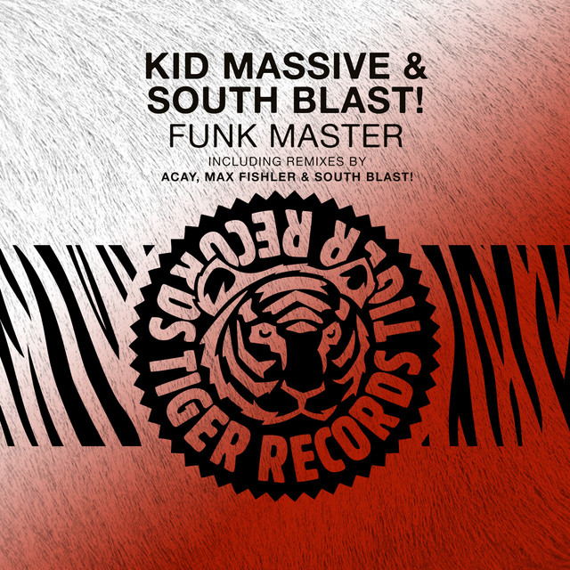 Funk Master - South Blast! VIP Mix