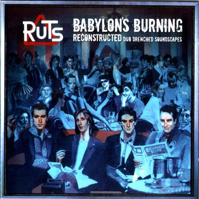 Babylon's Burning - Turtle Bay Country Club Remix