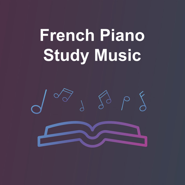 French Piano Study Music