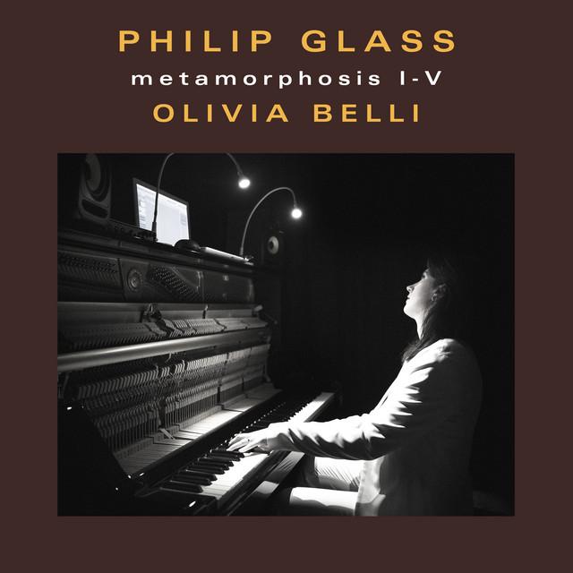 Philip Glass: Metamorphosis I-V Image