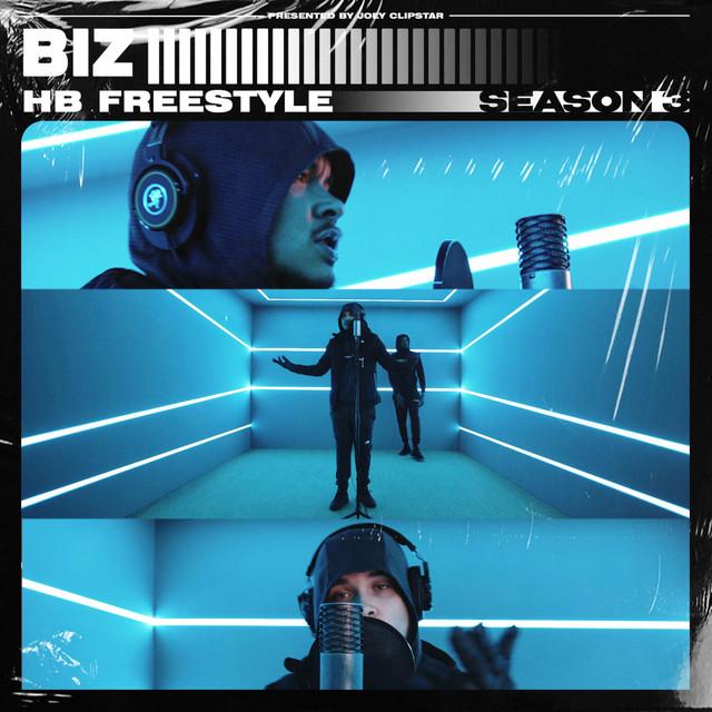 Biz - HB Freestyle (Season 3)
