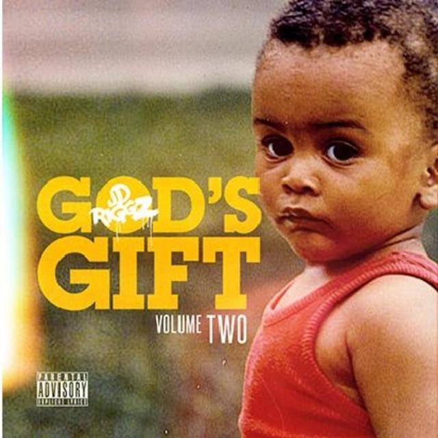 God's Gift, Vol. 2