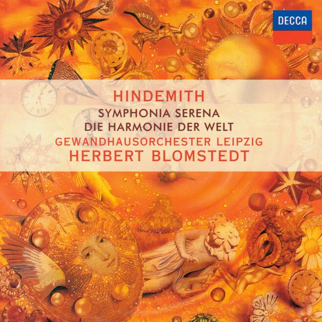 Symphonia Serena: 2. Geschwindmarsch by Beethoven. Paraphrase. Rather fast