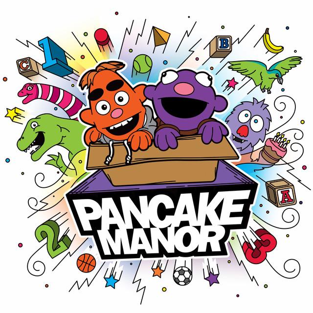 Pancake Manor by Pancake Manor