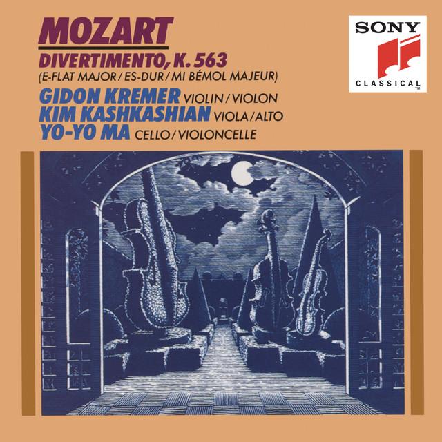 Mozart: Divertimento K. 563 (Remastered)