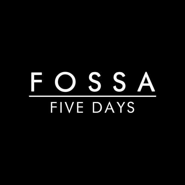 FOSSA tickets and 2021 tour dates