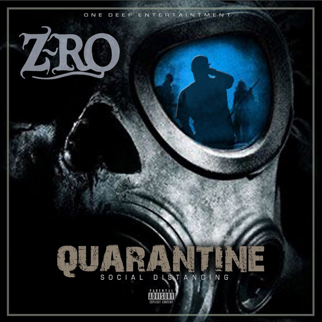Quarantine: Social Distancing