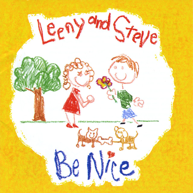 Leeny & Steve