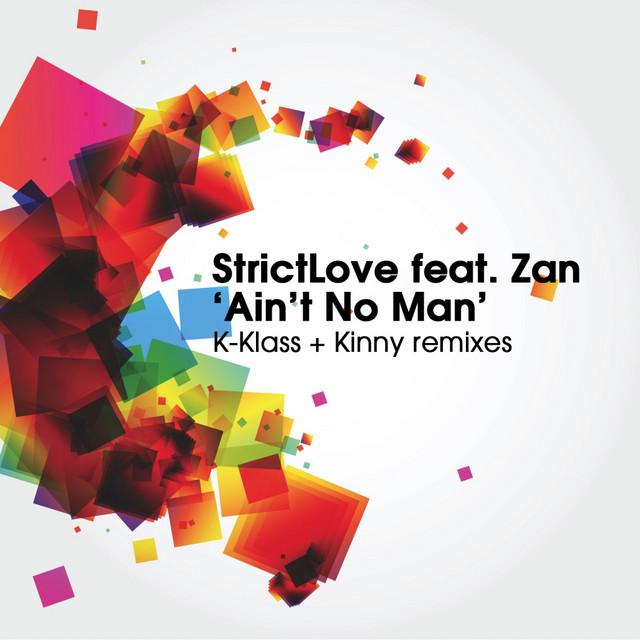 Ain't No Man - Kinny's 70's Soul Revival Club Mix