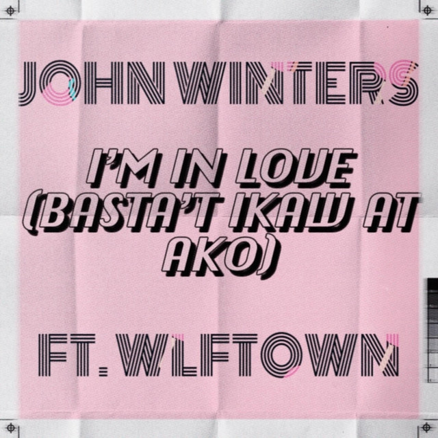 I'm In Love [Basta't Ikaw At Ako]