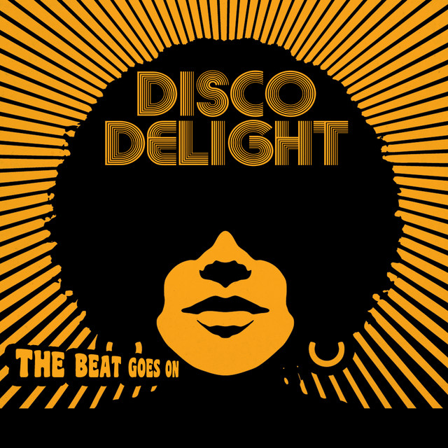 Disco Delight: The Beat Goes On