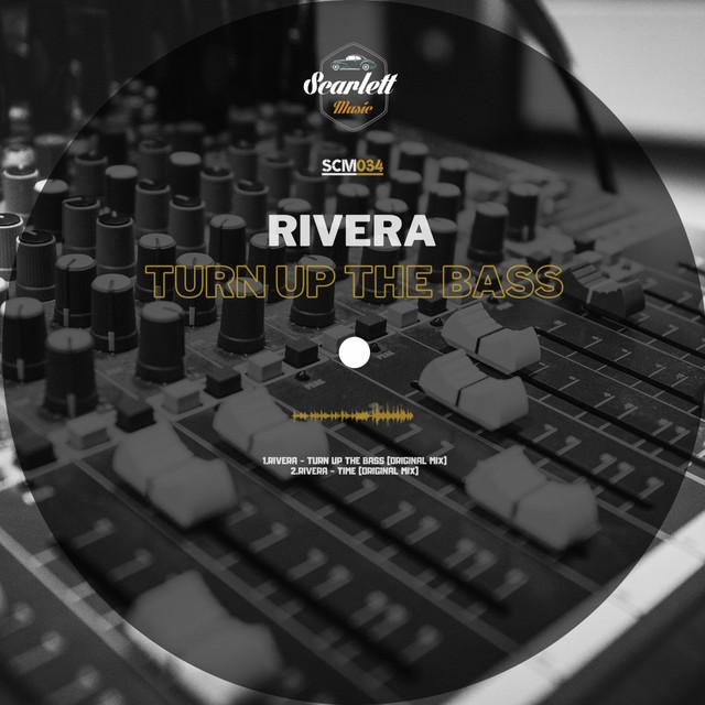 Turn Up The Bass - Original Mix