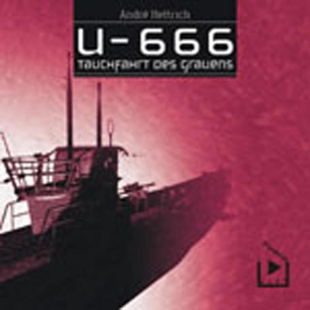 U666 Cover
