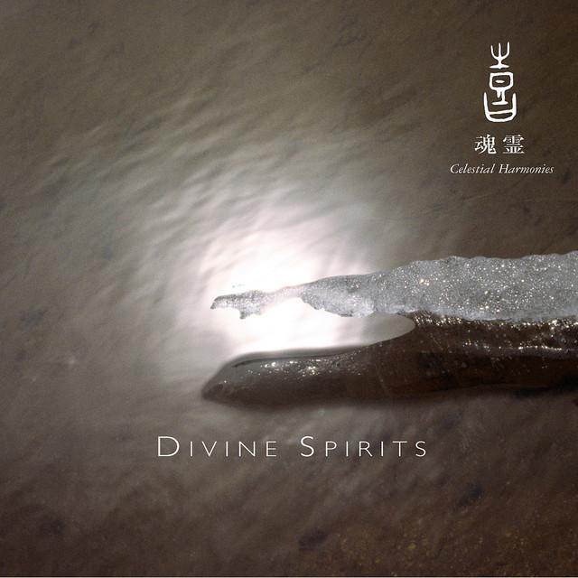 Celestial Scenery: Divine Spirit, Volume 8