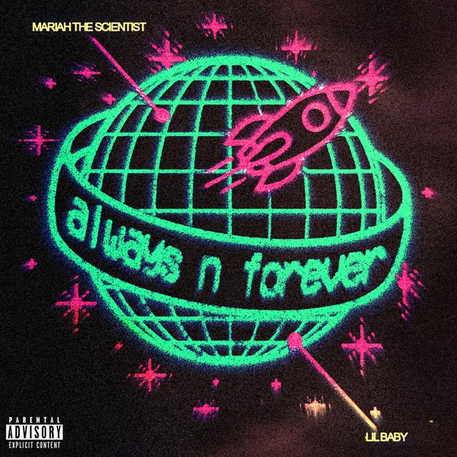 Always n Forever cover art