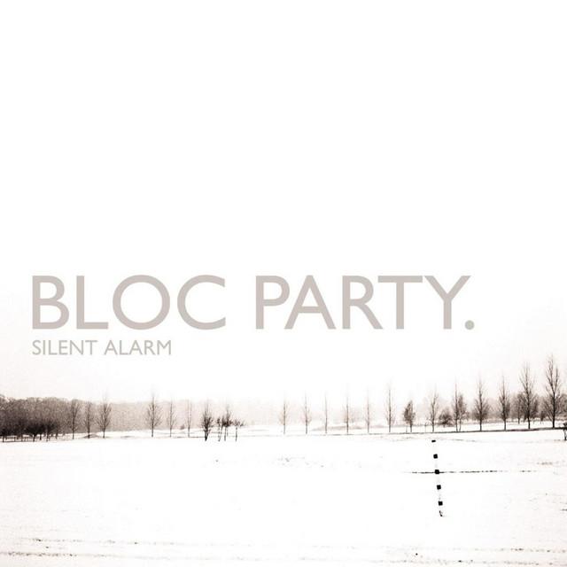 Silent Alarm - Banquet