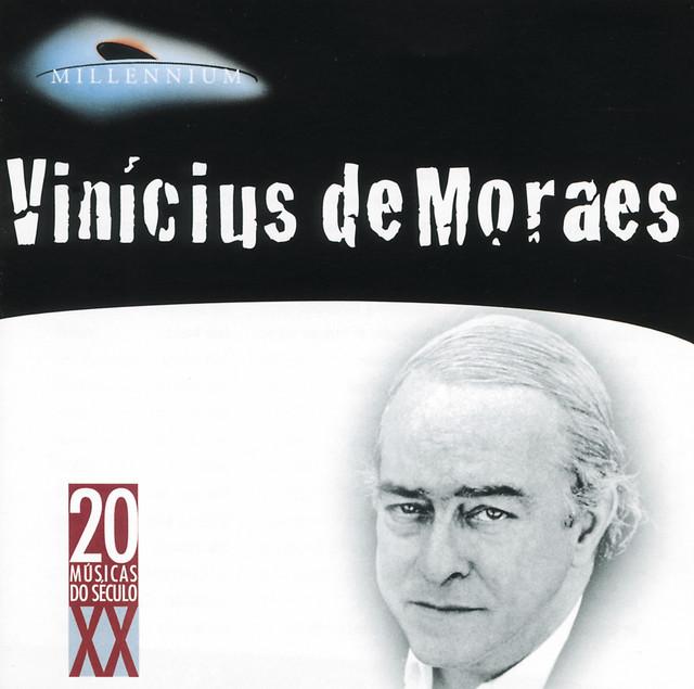 20 Grandes Sucessos De Vinicius De Moreas
