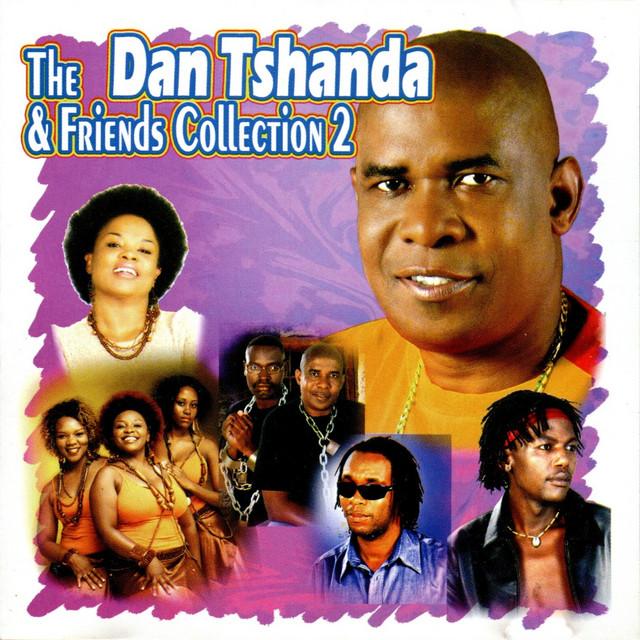 The Dan Tshanda & Friends Collection, Vol. 2
