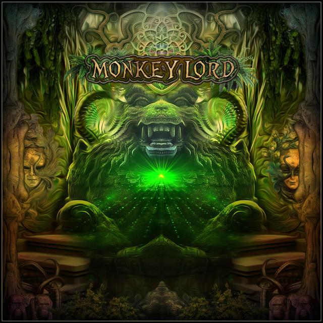 Monkey Lord