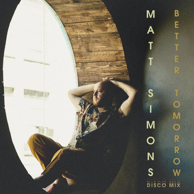 Better Tomorrow (Disco Mix)
